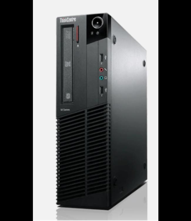 Lenovo M82-2929 (Intel Core i3-3240/4Go/500Go/Win10)