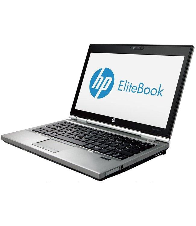 HP EliteBook 2570P i5 3Gen/8Go/240GoSSD/no webcam/Win10