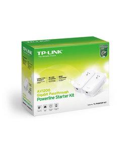 Tp-Link CPL TP-Link AV1200 PA8010 KIT