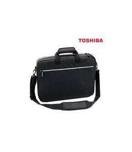 "Toshiba Sac de Portable Toshiba PA1449U-1EC6 16"" Noir"