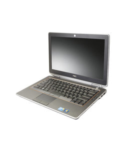 Dell Latitude E6320 i7-2620M@2.7Ghz/4Go/250Go/Win10