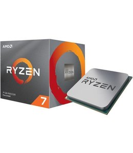 AMD Ryzen 7 - Processeur 5800X 8 cœurs
