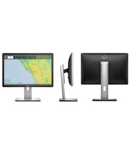 Dell Moniteur Usagé Dell 20'' P2016  DP/VGA