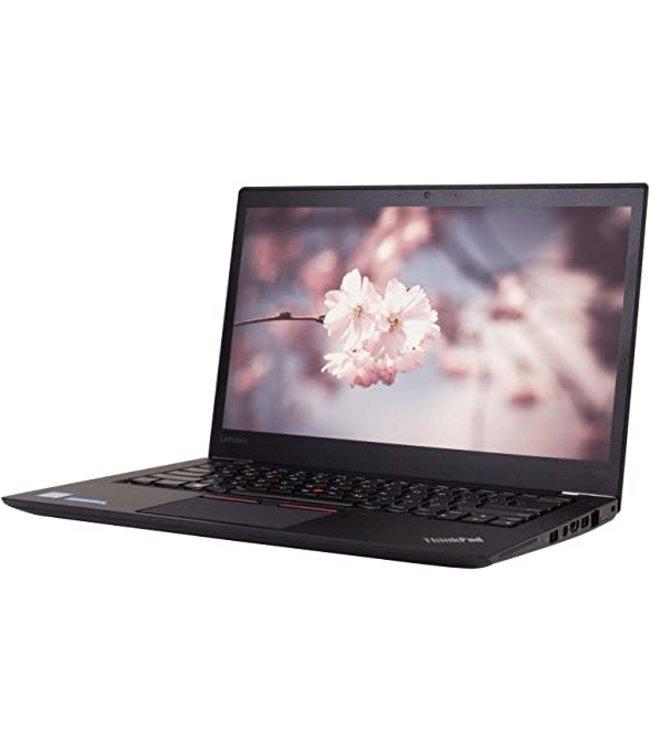 Lenovo T450s i5-5300u 2.3Ghz/8go/256 ssd/win10 Pro/Tactiles/14''