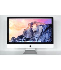 iMac 27'' (13.2 Late-2012)  i7 3.4Ghz/16Go/256Go