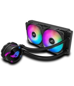 Asus ASUS ROG STRIX LC 240 RGB All-In-One Liquid CPU Cooler 240mm