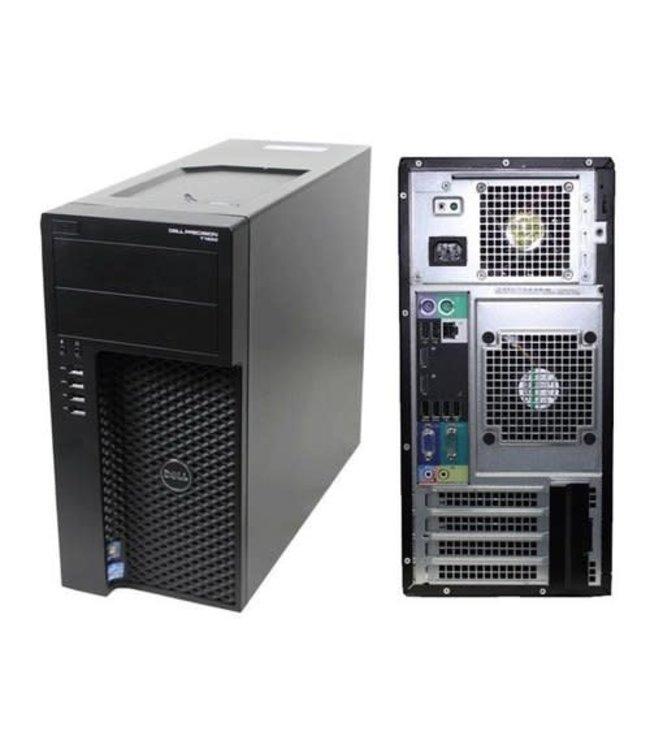 Dell T1650 E3-1225 V2/16GO/500GO/QUADRO 600/WIN 10