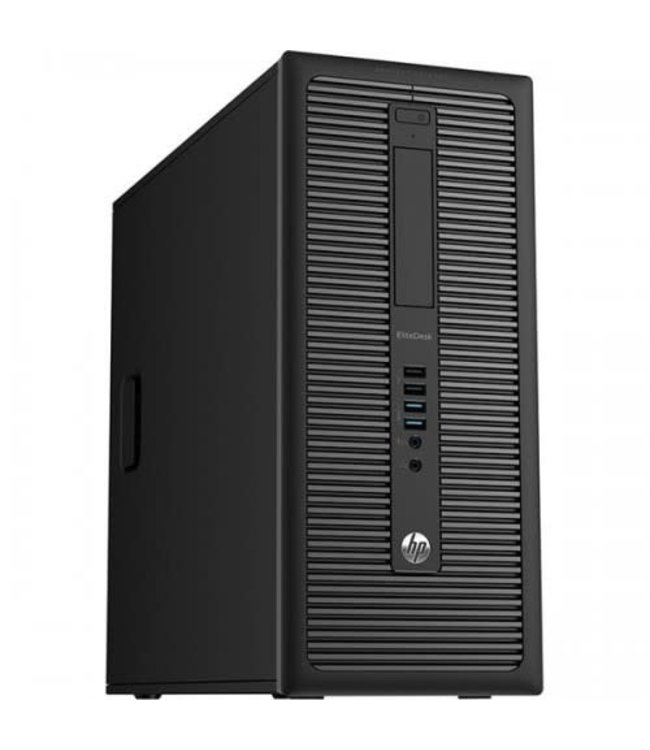 Hp Tour 800 G2 /i7 6700/8Go/1To/Win10