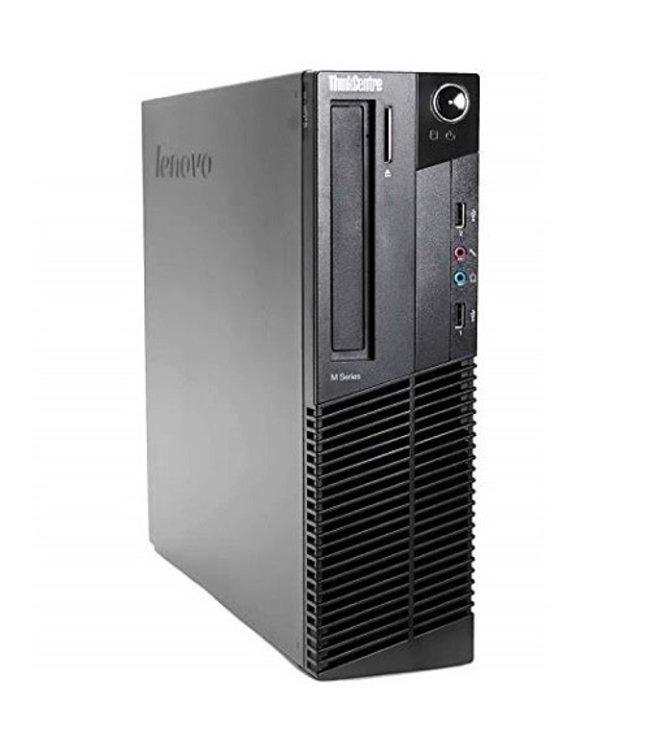 Lenovo SFF (i3-3240/4Go/250Go/Win10)