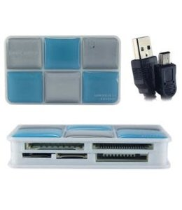 All-in-One Internal Card Reader USB 2.0