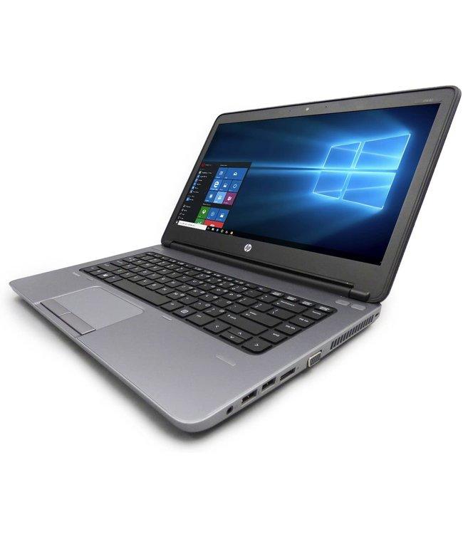 HP Probook MT41 AMD A4 4300M@2.5Ghz/4Gb/500Go HDD/Win10