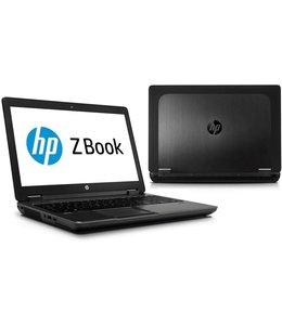 Hp ZBook 15 G2  I7 4340m/8Go/256ssd/Nvidia Q K2100M/1080  15''