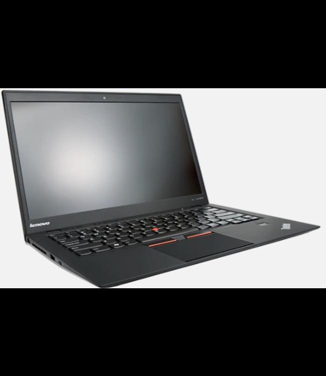 Lenovo Lenovo X1 Carbon i5 3427U/8go/128ssd/win10 Pro/14''
