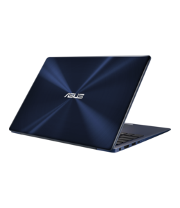 "Asus Laptop Asus Zenbook 13.3"" i7-8565U/500GB SSD/16GB/Win 10 Royal Blue"