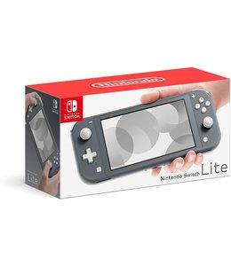 Nintendo Console Nintendo Switch Lite Gris