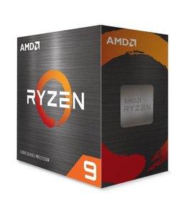 AMD Ryzen 9 5900X 12-Core/24-Thread 7nm ZEN 3 Processor - Socket AM4 3.7GHz base, 4.8GHz boost