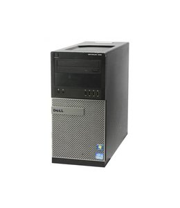 Dell Tour 990 (i7 2600/8Go/320Go/Win10)