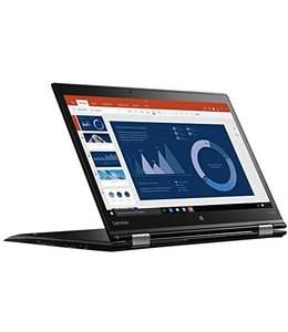Lenovo X1 Yoga 2-en-1 (i5-6300u/8go/256goSSD/Tactile/)