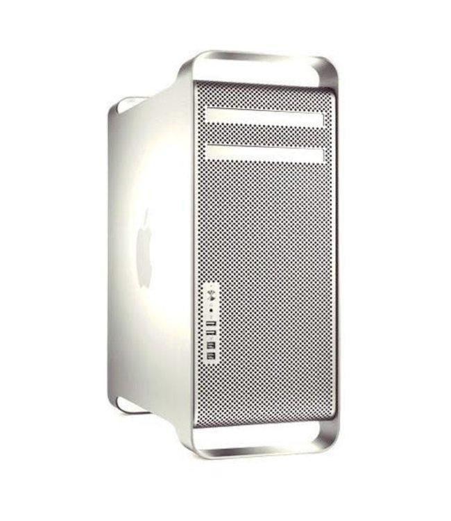 Mac Pro (4,1) Xeon W3520@2.66Ghz/8Go/500Go/GT120/Yosemite