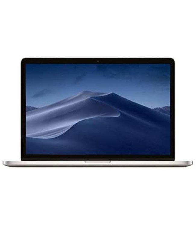 Apple MacBook Pro 15'' E15 i7-4980HQ 16Go 1To SSD  AMD R9 M370X