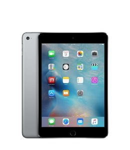 iPad mini 4 128Go