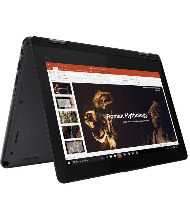 Lenovo Yoga 11e  (Intel N2930 1.8ghz/8go/120SSD/Win10Pro)