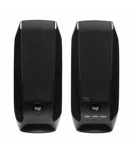 Logitech S150 2.0 USB Haut-Parleur Boite ouvert