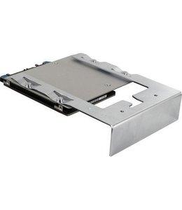 Rack Disque dur 2.5'' pour 2009-2012 Mac Pro