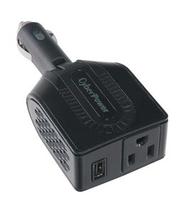 CyberPower Inverter + USB