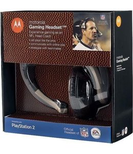 Ecouteur avec Micro Motorolla Gaming Headset