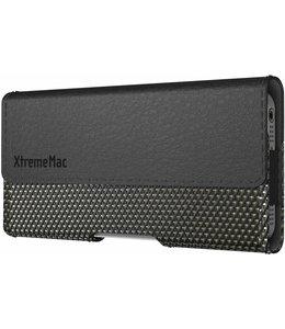 Etui avec clip ceinture integre pour iPhone 5 XtremeMac IPP-HLN-13