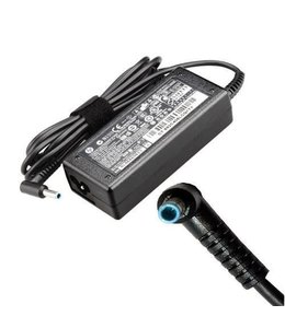 Adaptateur compatible HP Connecteur Bleu 19.5V-4.62A-90W