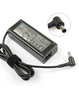 Adaptateur compatible Sony VGC-AC19V10 19.5V 4.7A 90W