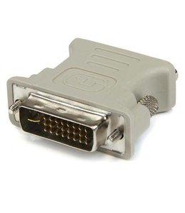 Adaptateur DVI-D /M a VGA /F Dual link
