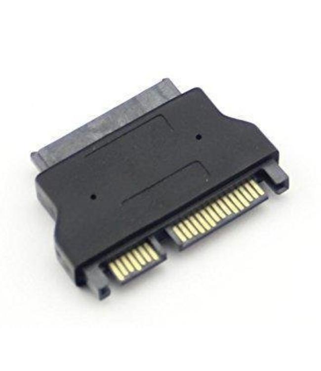 Adaptateur Hdd Micro Sata 1.8 à Sata 2.5