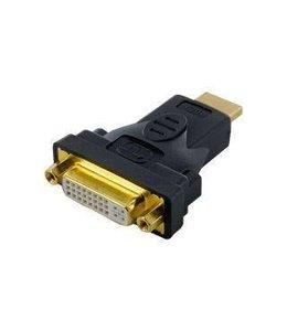 Adaptateur HDMI /M à DVI-I /F