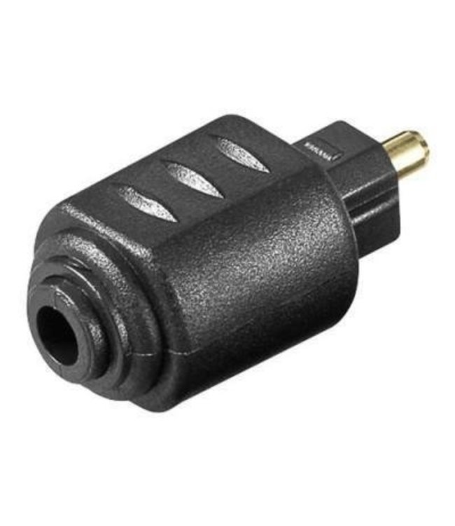 Adaptateurs Toslink a 3.5mm