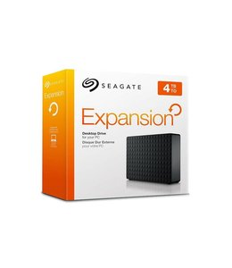 Seagate Disque Dur Externe 4To Seagate Expansion
