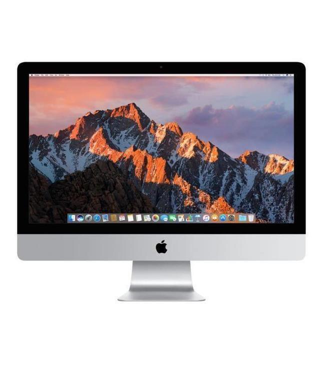 Apple iMac 21.5'' (13,1 Late 2012) - Slim