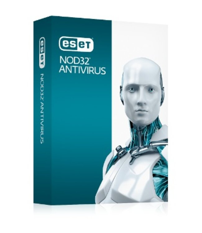AntiVirus NOD32  2-year subscription for 1 user (OEM)