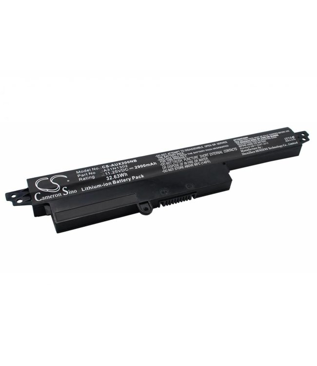 Batterie compatible LAS258 (vivobook x200)