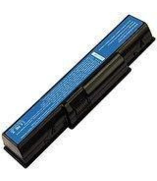 Batterie compatible pour Gateway as09a31 10.8V/4400mAh