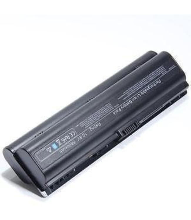 Batterie compatible pour HP DV2000 10.8V 12 cellules