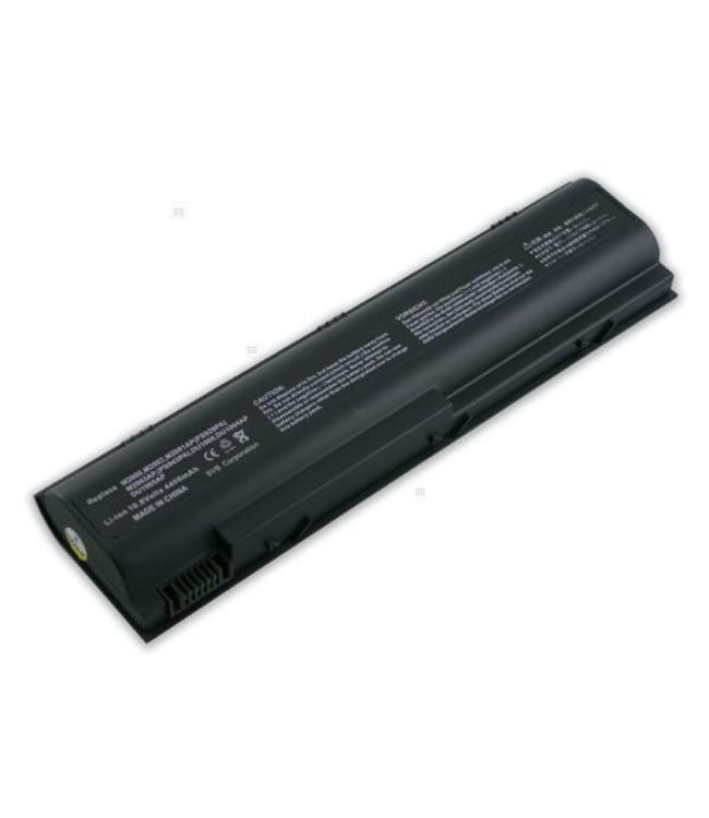 Batterie compatible pour HP NC6000 11.1V 4400mAh