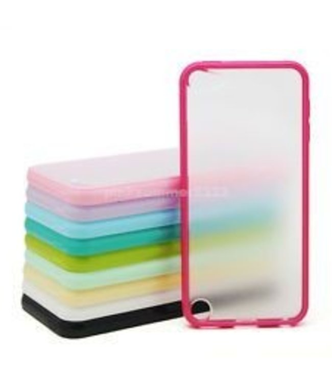 Back Cover iPod Touch Couleurs Variees