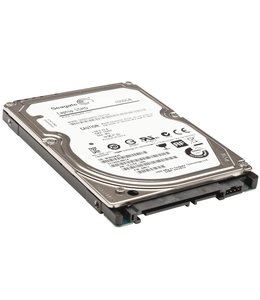 "Disque Dur Seagate Barracuda 1To 2.5"" 5400RPM"