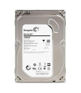 Seagate Disque Dur 1To 3,5'' Seagate Barracuda 7200RPM