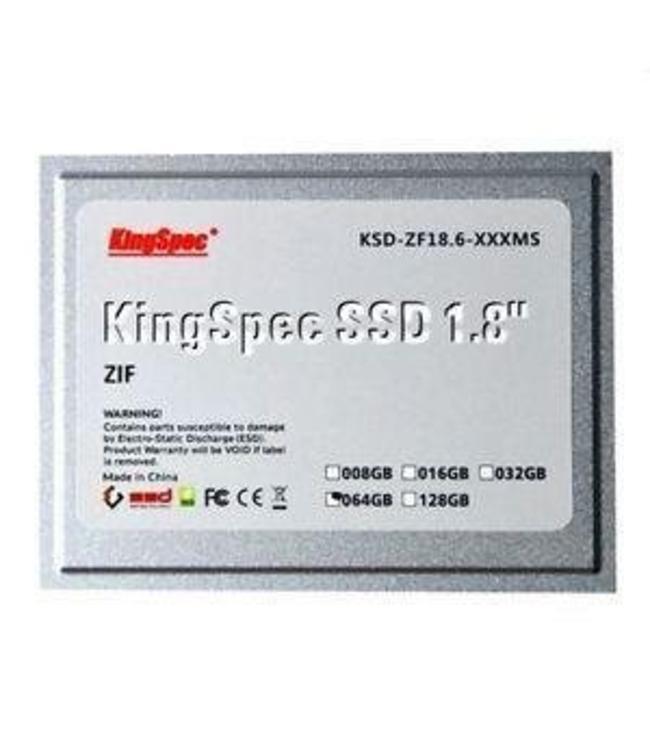 KingSpec SSD 1.8 - 64Go