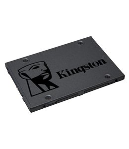 Kingston SSD A400 480Go