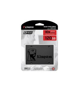 Kingston SSD Now A400 120Go